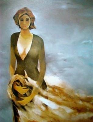 """Image result for Truyện """"Đôi Mắt Phượng"""" - Nguyễn Đạt Thịnh"""