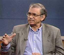 Nayan Chanda