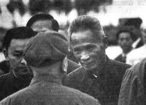 Chung quanh công hàm Phạm Văn Đồng - Trần Gia Phụng