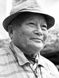 Tô Hoài (1920-2014). Nguồn: OntheNet