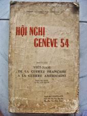 Hội Nghị Genève 1954