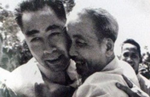 Lại thêm tài liệu viết Chủ tịch Hồ Chí Minh là người Trung Quốc – Phạm Quế Dương