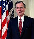 G. H. W. Bush (1948)