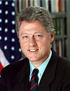 Bill Clinton (1973)