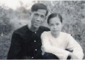 Lê Duẩn và người vợ miền Nam