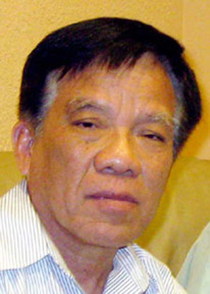Phạm Tín An Ninh