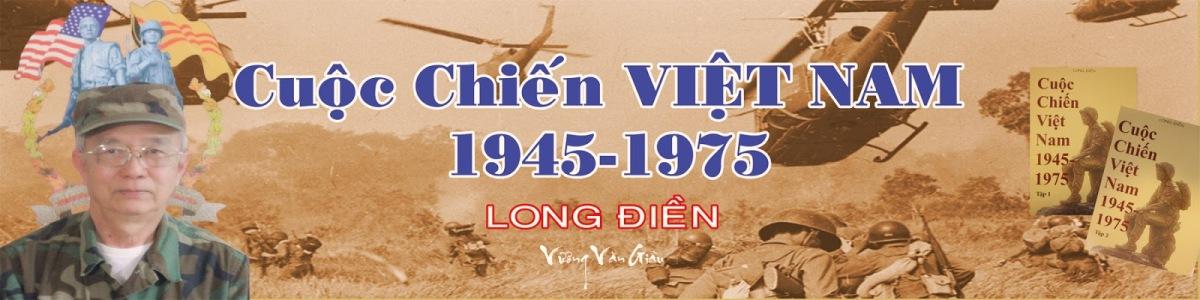 Long Điền - Cuộc Chiến Việt Nam 1945-1975
