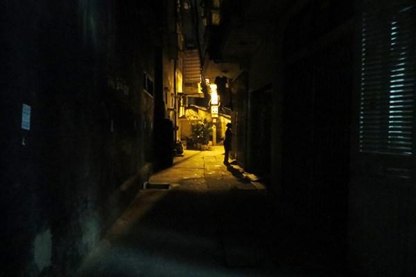 Hồng Hoang – Những Đứa Con Lượm