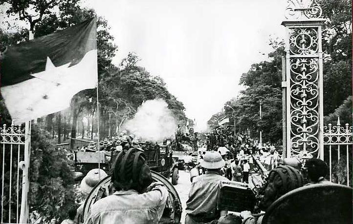 Xuyến Trịnh – Hồi Ức: Những Năm Tháng Tù Đày – 1.Miền Nam tháng ngày đầu Xã hội Chủ nghĩa