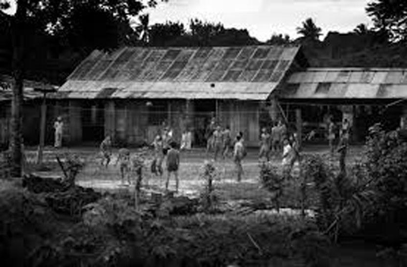 """hoànglonghải – Vết Nám (Bài 6) Sau tết, rục rịch """"biên chế"""" (danh từ Việt Cộng đấy), có nghĩa là sẽ có người được tha hay chuyển trại"""