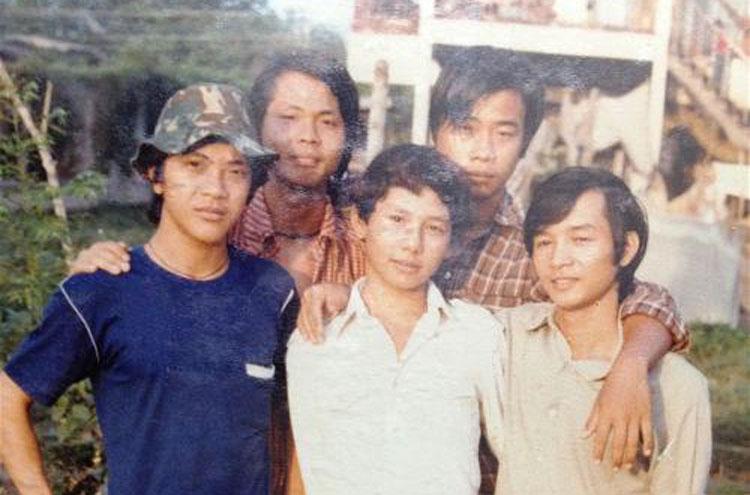 Trần Kim Bằng – Hồi Ký Vượt Biên Đường Bộ