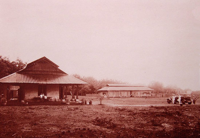 Nguyễn Văn Ngoan – Đồn Điền Xa Cam