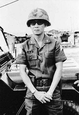 Tướng Lê Minh Đảo