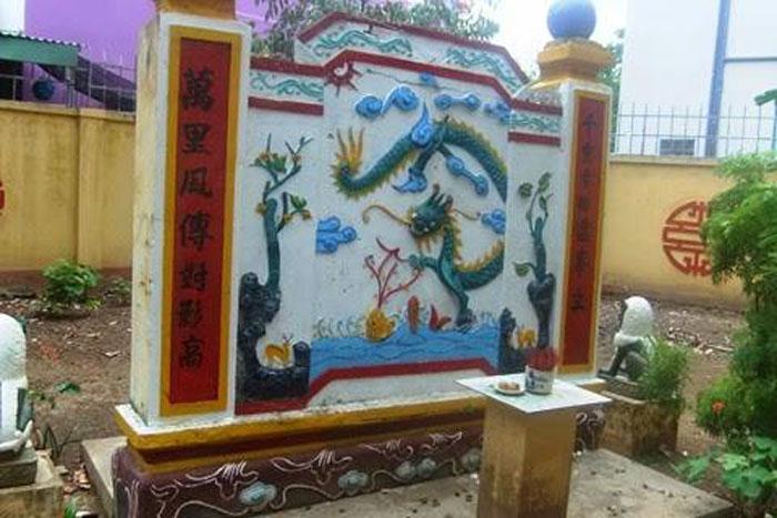Phượng Hoàng Kiếm – Tín ngưỡng thờ linh thú của người Việt tại các cơ sở đình, đền, miếu ở Bình Long