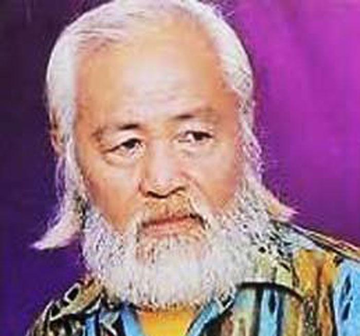 Thầy Trương Văn Khuê từng là Giáo sư Âm Nhạc của Trường THBL