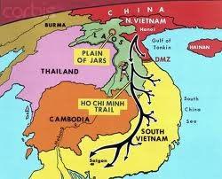 Đường Hồ Chí Minh thời chiến
