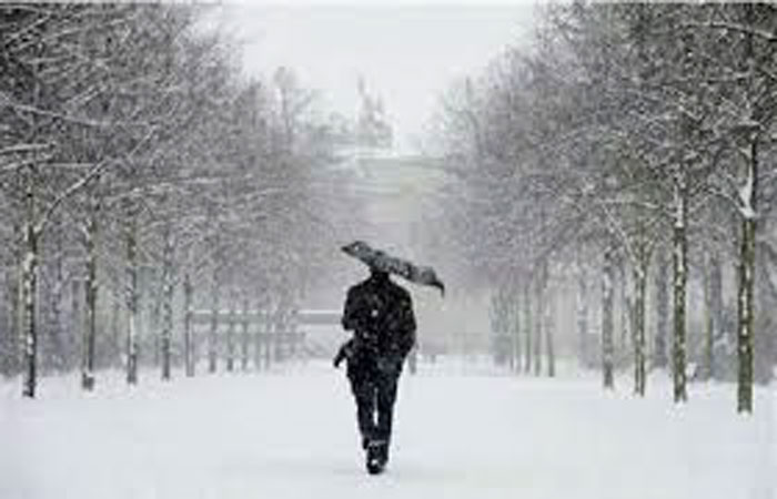 Phạm Hoài Vũ – Bản du ca mùa đông