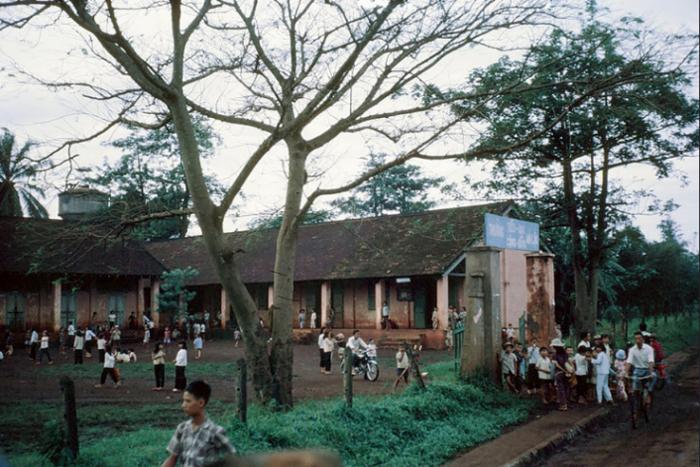 Trần Anh Tuấn – Những ký ức thời thơ ấu