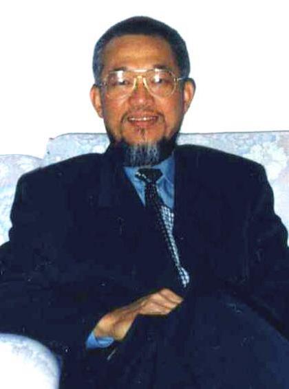 Trần Cẩm Tường Cựu Quận Trưởng/CKT Quận An Lộc  (1970-1974)