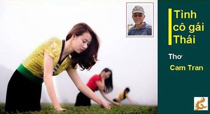 Trần Cẩm Tường – Tình cô gái Thái