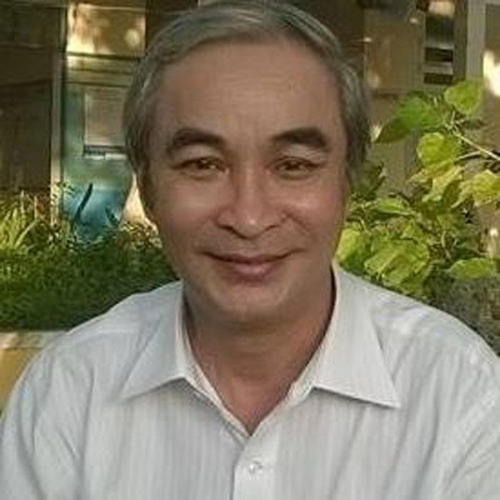 Phan Trang Hy