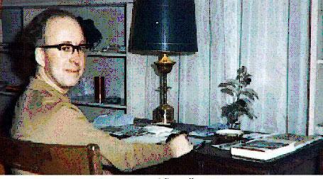 Peter Ware Higgs (1929)