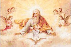 Hình ảnh Chúa Trời