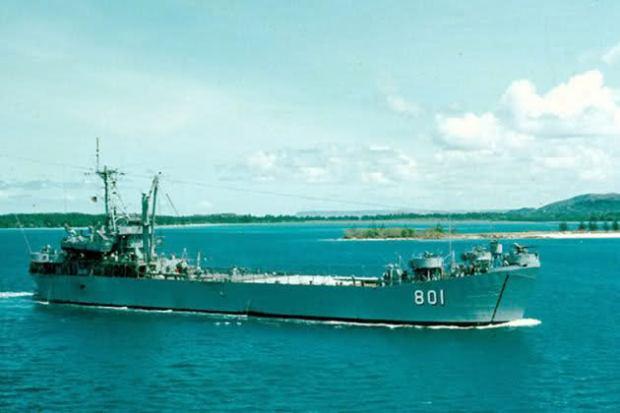 HQ 801 tại Thuận An