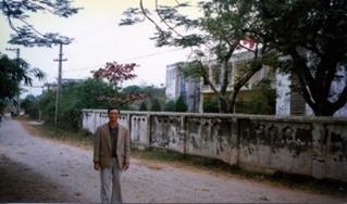(Người học trò nhỏ của cha tôi - Ảnh 1997)